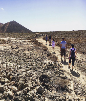 Senderismo - Fuerteventura