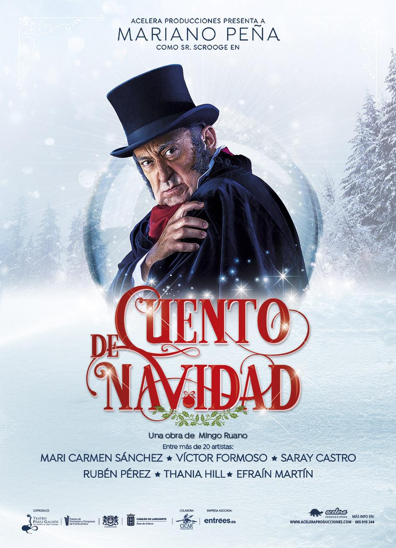 Una visita navideña (Historias navideñas 2)