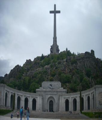 Tour Escorial & Valle de los Caidos