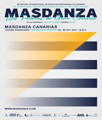 MASDANZA CANARIAS