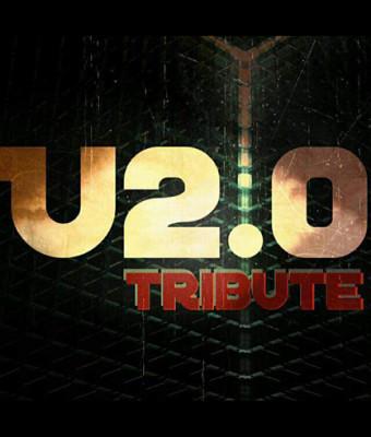U2.0 TRIBUTE