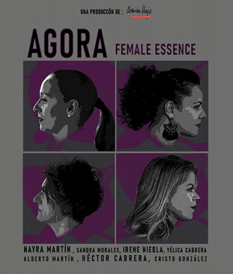 AGORA Female Essence