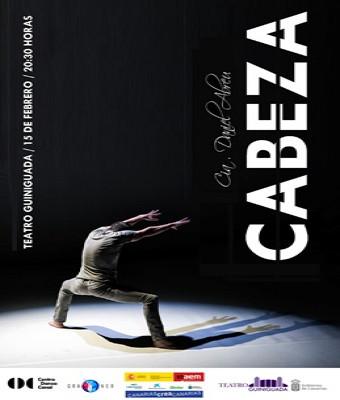 CABEZA-DANIEL ABREU