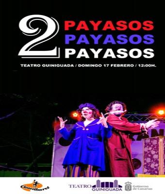 2 PAYASOS