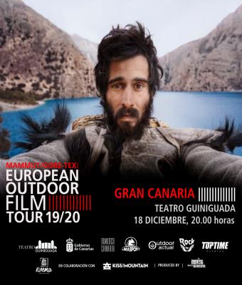 EUROPEAN OUTDOOR FILM TOUR