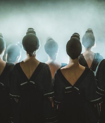 TRONDHEIM VOICES & ASLE KARSTAD, Rooms & Rituals