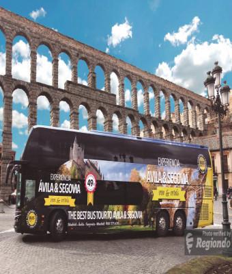 Tour Segovia & Ávila