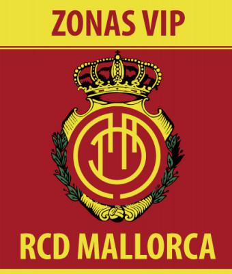 RCD MALLORCA - ZONAS VIP