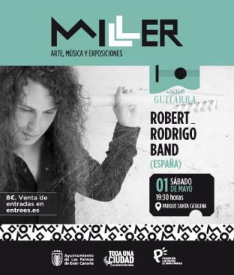 SOLO GUITARRA Robert Rodrigo