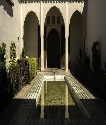 Visita guiada por La Alcazaba y Teatro Romano