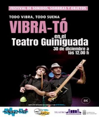 VIBRA-TÓ
