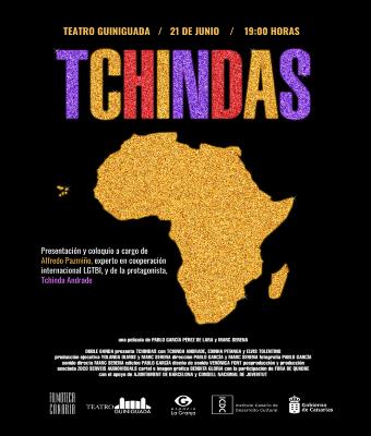 FILMOTECA CANARIA: TCHINDAS