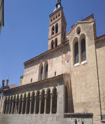 Tour Toledo & Segovia