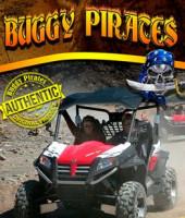 Tour en Buggy por tierra - Tour Buggy Pirata