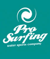 SURF PRO SURFING WATER SPORTS COMPANY