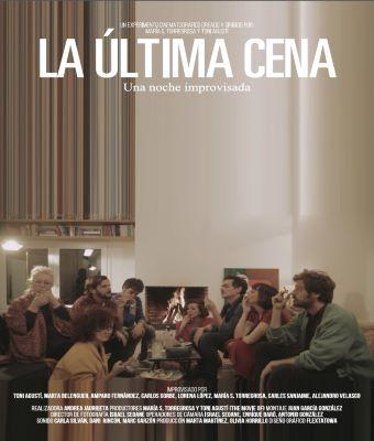 FILMOTECA CANARA - LA ÚLTIMA CENA