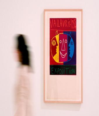 Visita guiada al Museo Picasso