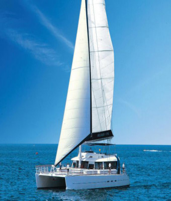 Catamarán Freebird - Paseo en barco hasta Masca con recogida en hoteles del norte