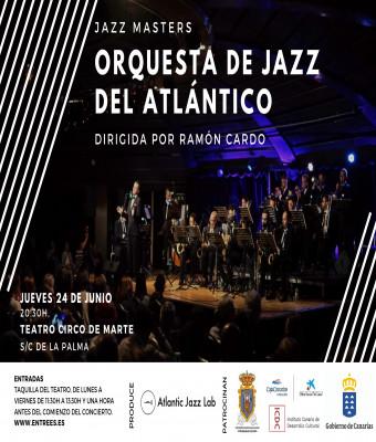 Orquesta de Jazz del  Atlántico