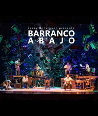 Barranco Abajo