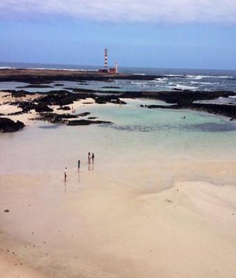 Coast 2 coast - Fuerteventura