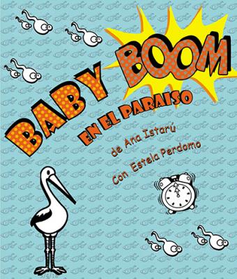 Baby Boom en el Paraíso