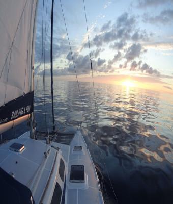Barco Marhaba