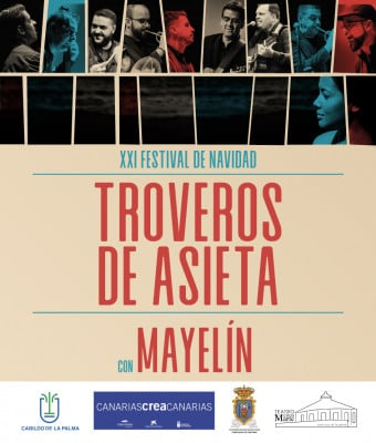 XXI FESTIVAL NAVIDAD TROVEROS DE ASIETA 2020