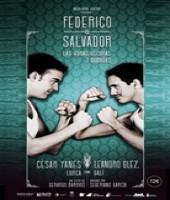 FEDERICO Y SALVADOR