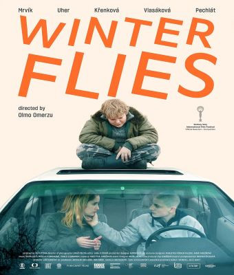 FILMOTECA CANARIA: WINTER FLIES