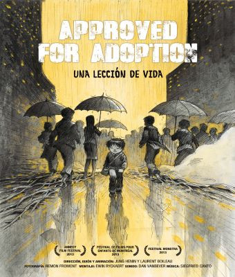 FILMOTECA CANARIA: APPROVED FOR ADOPTION