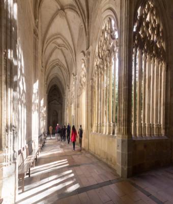Segovia & Ávila