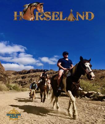 Horseland + Sioux city