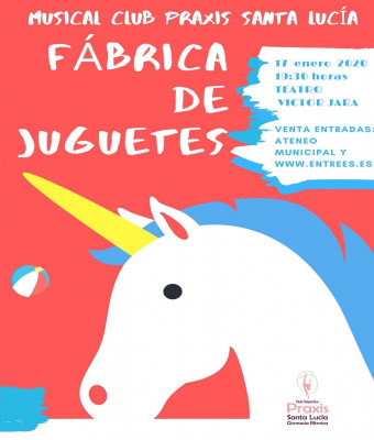 FÁBRICA DE JUGUETES