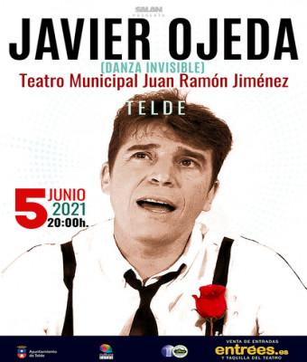 Javier Ojeda - Danza invisible