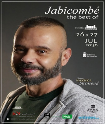 JABICOMBÉ THE BEST OF