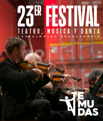 Orquesta Filarmónica de Gran Canaria: 'Aires Gitanos'