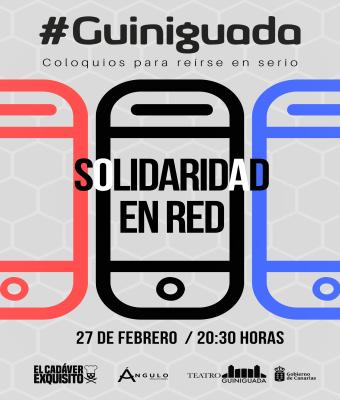 GUINIGUADA: SOLIDARIDAD EN RED