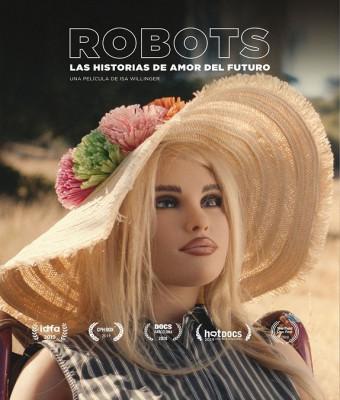 FILMOTECA CANARIA: ROBOTS
