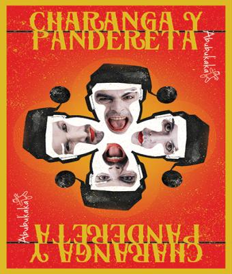 ABUBUKAKA - CHARANGA Y PANDERETA