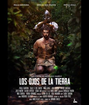 LOS OJOS DE LA TIERRA
