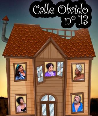 CALLE OLVIDO Nº 13