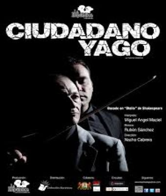 CIUDADANO YAGO