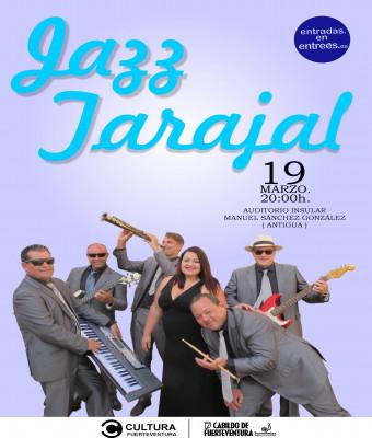 Jazz Tarajal