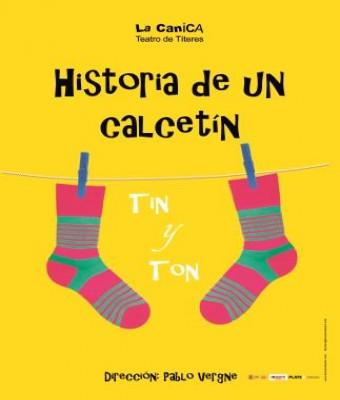 Historias de un calcetín