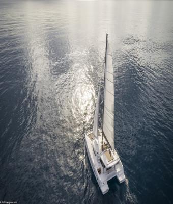 Charter  OM Sailing