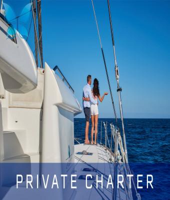 Chárter privado - Yacht
