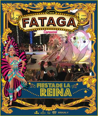 Casa Fataga - Fiesta de La Reina