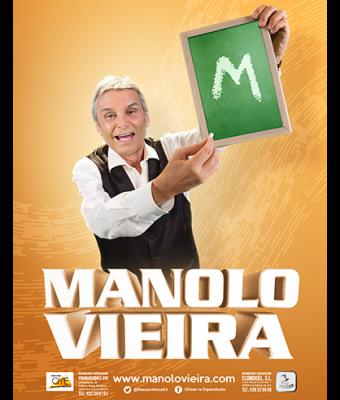 Manolo Vieira, ¿Estamos todos?