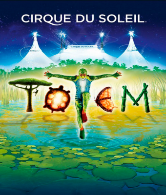 Cirque du Soleil: TOTEM Gran Canaria